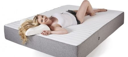 Top 10 Best Memory Foam Mattress Under $500