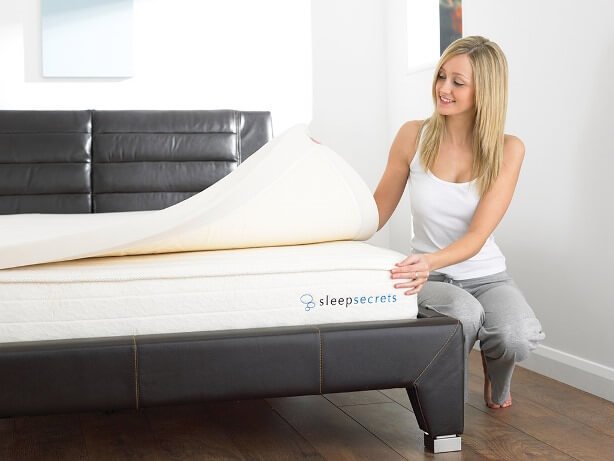 Top Best 12- inch mattress under $500