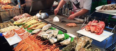 Discovering 7 Best SEAFOOD restaurants in Da Nang