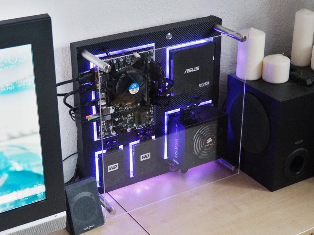 Should you build an HTPC in 2018