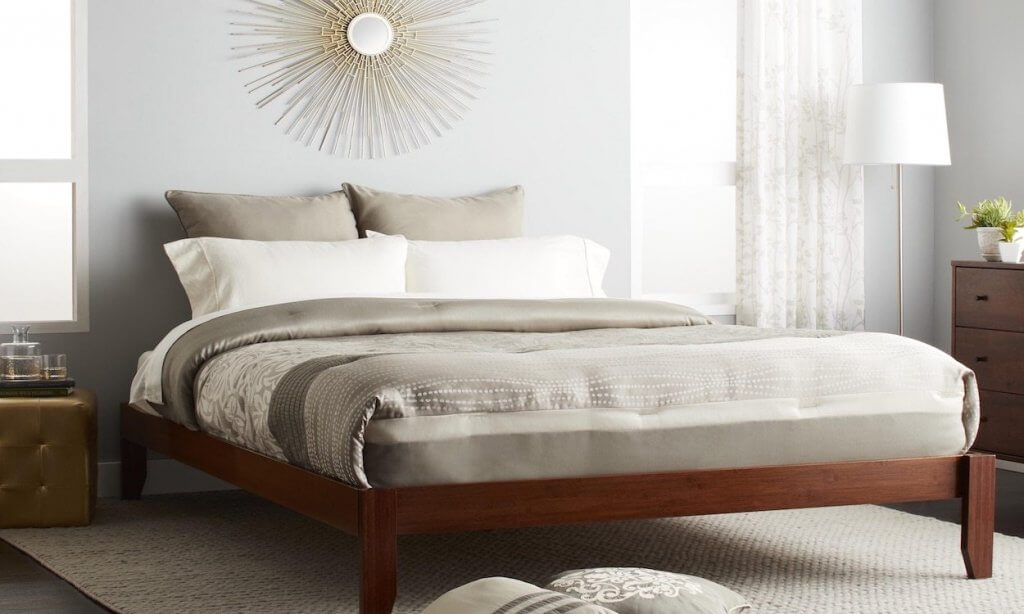 Top Rated Best Platform Bed Frame Under $500