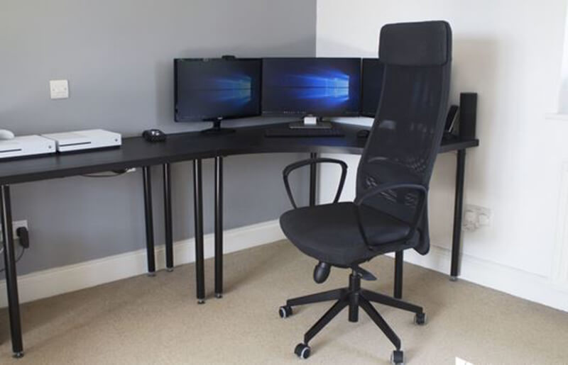 5 Best Office Chairs & Gaming Chairs under 100